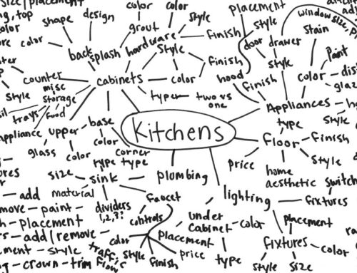 Overwhelmed by Kitchen Remodeling Decisions?